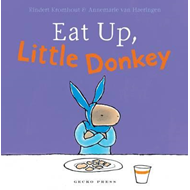 Eat Up, Little Donkey (BOK)
