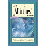 Witches' Almanac 2016 (BOK)