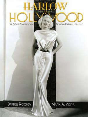 Harlow in Hollywood (BOK)