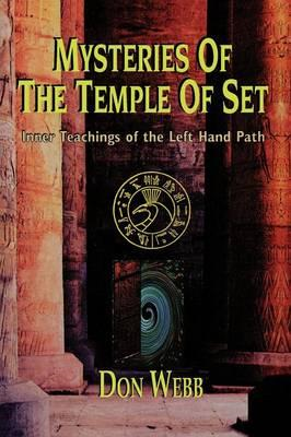 Mysteries of the Temple of Set (BOK)