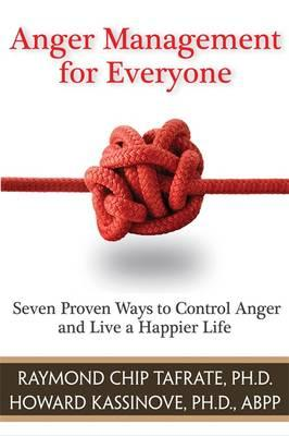 Anger Management for Everyone (BOK)