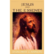 Jesus and the Essenes (BOK)