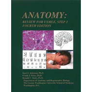 Anatomy: Review for USMLE, Step 1 (BOK)