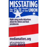 Misstating The State Of The Union (BOK)