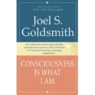 Consciousness is What I am (BOK)