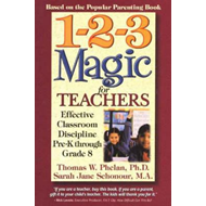 1-2-3 Magic for Teachers (BOK)