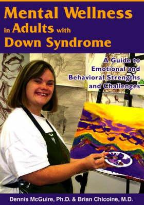 Mental Wellness in Adults with Down Syndrome (BOK)