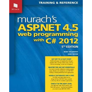 Murachs ASP.NET 4.5 Web Programming with C# 2012 (BOK)