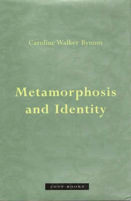 Metamorphosis and Identity (BOK)