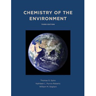 Chemistry of the Environment (BOK)