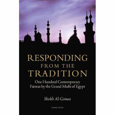 Responding from the Tradition (BOK)