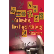 On Tuesdays, They Played Mah Jongg (BOK)