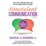 Nonviolent Communication 3rd Ed (BOK)