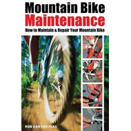 Mountain Bike Maintenance (BOK)
