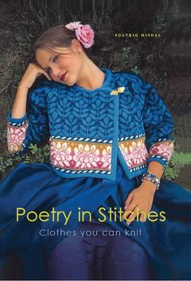 Poetry in Stitches (BOK)