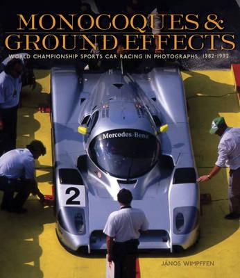Monocoques and Ground Effects (BOK)