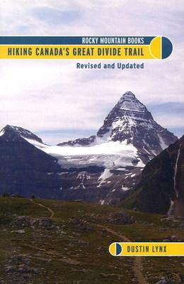 Hiking Canada's Great Divide Trail (BOK)