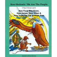 Kou-Skelowh/We Are the People (BOK)