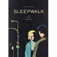 Sleepwalk and Other Stories (BOK)