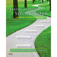 Taking Control of Your Career (BOK)