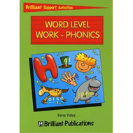 Word Level Works - Phonics: Word Level Work: Phonics (BOK)