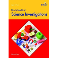 How to Sparkle at Science Investigations (BOK)