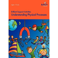 Understanding Physical Processes (BOK)