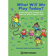What Will We Play Today (BOK)