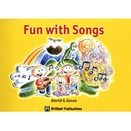 Fun with Songs (BOK)