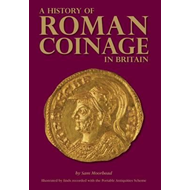 History of Roman Coinage in Britain (BOK)