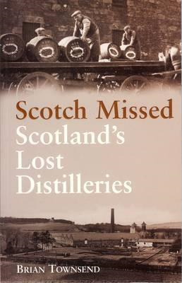 Scotch Missed (BOK)
