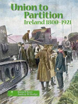 Union to Partition (BOK)