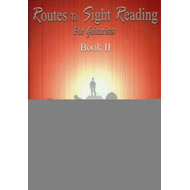 Routes to Sight Reading for Guitarists (BOK)