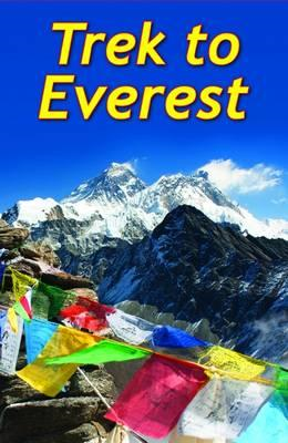 Trek To Everest (BOK)