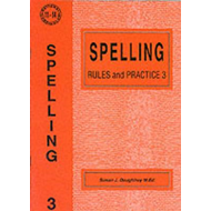 Spelling Rules and Practice (BOK)