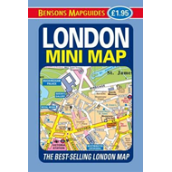 London Mini Map (BOK)