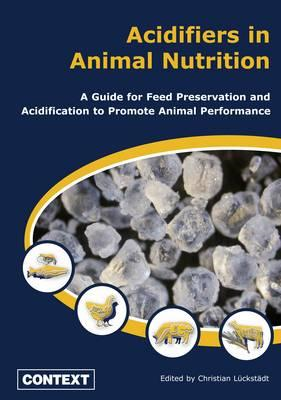 Acidifiers in Animal Nutrition (BOK)