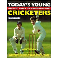 Today's Young Cricketers (BOK)