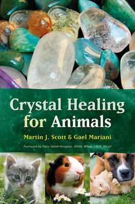 Crystal Healing for Animals (BOK)
