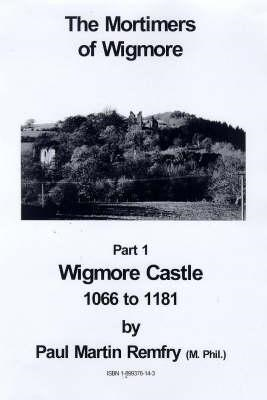 Mortimers of Wigmore (BOK)