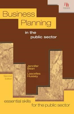Business Planning in the Public Sector (BOK)