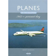 Planes of the Isle of Man (BOK)