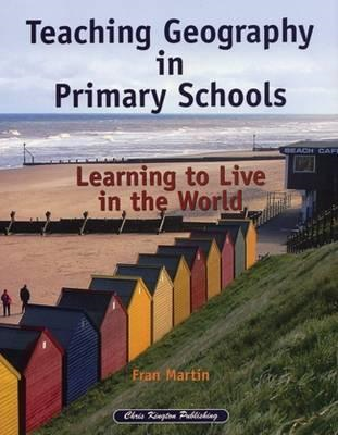 Teaching Geography in Primary Schools (BOK)