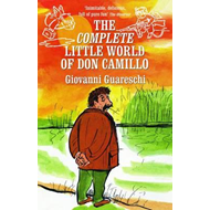 Little World of Don Camillo (BOK)