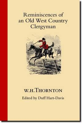 Reminiscences of an Old West Country Clergyman (BOK)