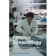 Forensic Gynaecology (BOK)