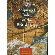 Shipwreck Index of the British Isles (BOK)