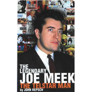 Legendary Joe Meek (BOK)