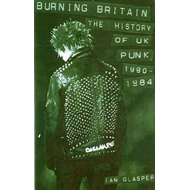 Burning Britain (BOK)