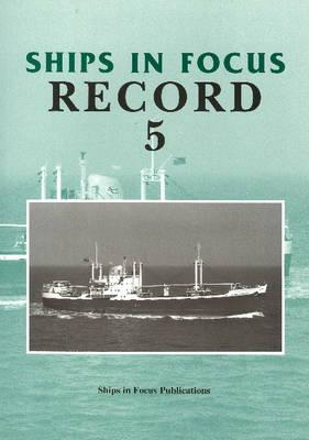 Ships in Focus Record 5 (BOK)